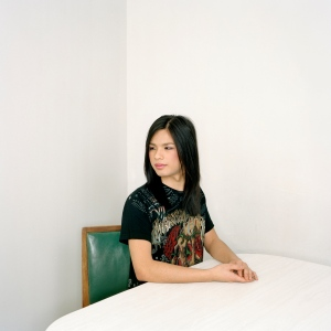 Michelle Tran -  Vinh