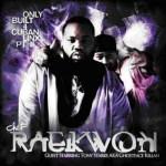 Raekwon - Only Built 4 Cuban Linx Pt II